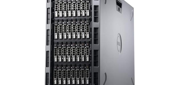 PowerEdge T620 Server Tower