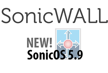 SonicWALL SonicOS 5.9
